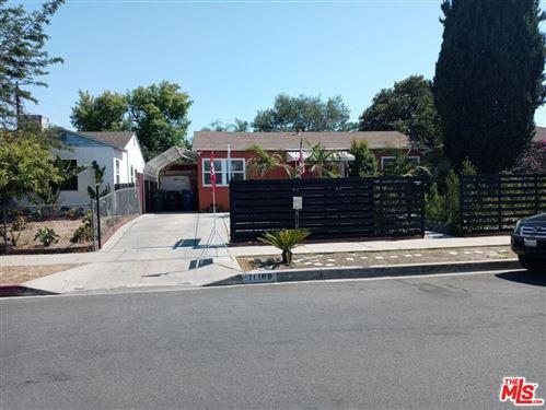 Photo of 11108 Tiara Street, North Hollywood, CA 91601 (MLS # 21733302)