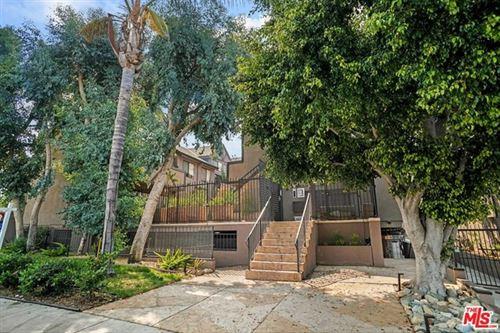 Photo of 1118 E Palmer Avenue #112, Glendale, CA 91205 (MLS # 20633304)
