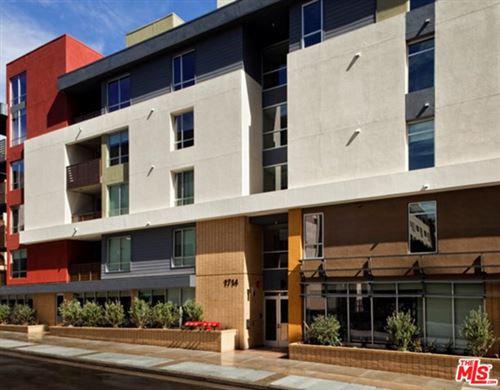 Photo of 1714 MCCADDEN Place #2422, Hollywood, CA 90028 (MLS # 21756306)