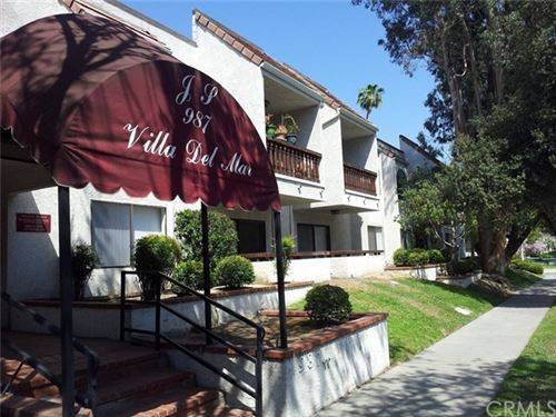 Photo of 987 E Del Mar Boulevard #5, Pasadena, CA 91106 (MLS # WS20246309)