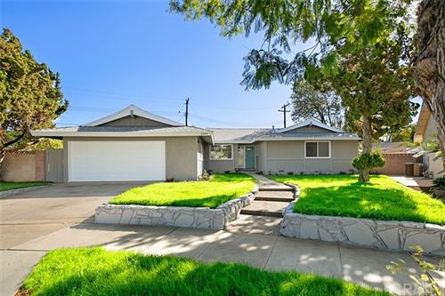 Photo of 2489 N Cottonwood Street, Orange, CA 92865 (MLS # PW19272312)
