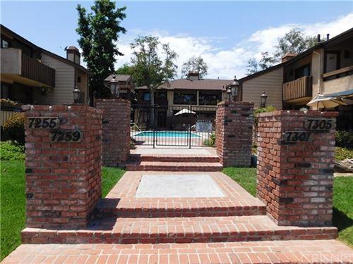 Photo of 7301 Balboa Boulevard #7, Lake Balboa, CA 91406 (MLS # SR20231321)