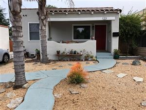 Photo of 123 Center Street, Ventura, CA 93001 (MLS # 219010323)