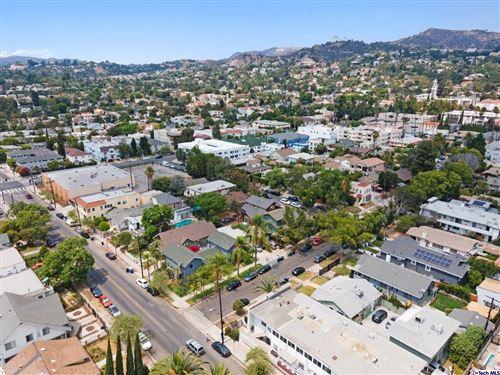 Photo of 1905 Dracena Drive, Los Feliz, CA 90027 (MLS # 320007329)