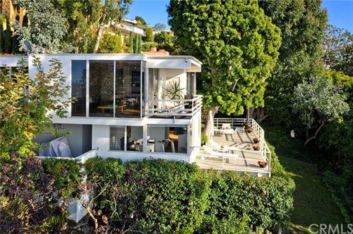 Photo of 1639 Eleanor Lane, Laguna Beach, CA 92651 (MLS # LG19259337)