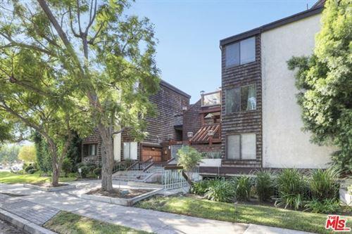 Photo of 301 N Belmont Street #202, Glendale, CA 91206 (MLS # 20663338)