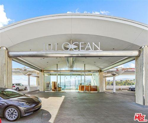 Photo of 101 OCEAN Avenue #F601, Santa Monica, CA 90402 (MLS # 21796340)