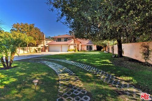 Photo of 5074 LOUISE Avenue, Encino, CA 91316 (MLS # 21698342)