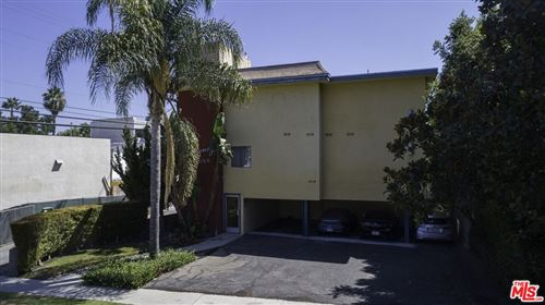 Photo of 4188 Greenbush Avenue, Sherman Oaks, CA 91423 (MLS # 21784342)