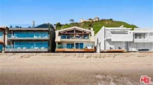 Photo of 22148 PACIFIC COAST HIGHWAY, Malibu, CA 90265 (MLS # 19440364)