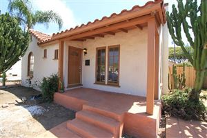 Photo of 516 Catalina Street, Ventura, CA 93001 (MLS # 219010369)