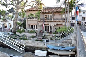 Photo of 215 Rivo Alto Canal, Long Beach, CA 90803 (MLS # PW18289371)
