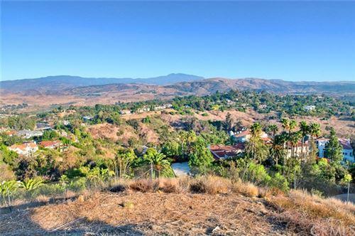 Photo of 10231 Sunrise Lane, North Tustin, CA 92705 (MLS # PW19259372)