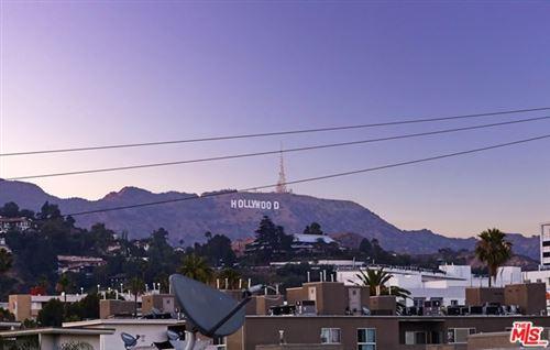 Photo of 6521 La Mirada Avenue, Hollywood, CA 90038 (MLS # 20651376)