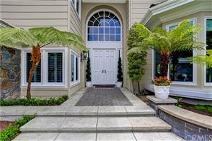 Photo of 14 Rockingham Drive, Newport Beach, CA 92660 (MLS # PW19144378)