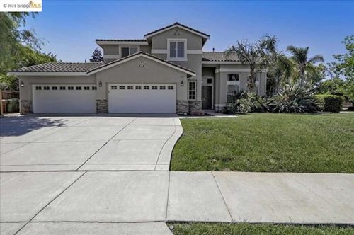 Photo of 1968 Gaiole Ct, Brentwood, CA 94513 (MLS # 40949388)
