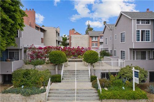 Photo of 20235 Keswick Street #105, Winnetka, CA 91306 (MLS # SR21187389)