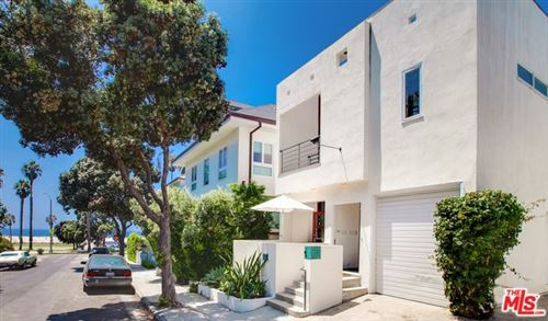Photo of 127 WADSWORTH Avenue, Santa Monica, CA 90405 (MLS # 19536394)