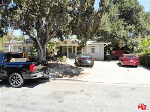 Photo of 14161 Friar Street, Van Nuys, CA 91401 (MLS # 21765396)