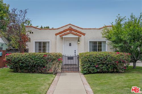 Photo of 5639 Beck Avenue, North Hollywood, CA 91601 (MLS # 21765400)