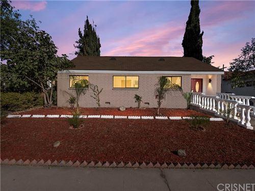 Photo of 17021 Covello Street, Lake Balboa, CA 91406 (MLS # SR20227402)