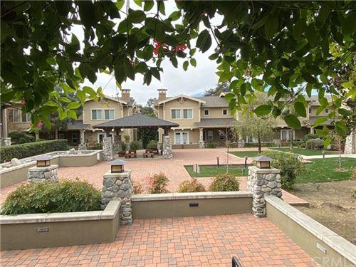 Photo of 1707 N Fair Oaks Avenue #111, Pasadena, CA 91103 (MLS # TR20244403)