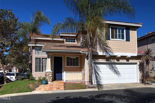 Photo of 265 Pacos Street, Ventura, CA 93001 (MLS # V1-8404)