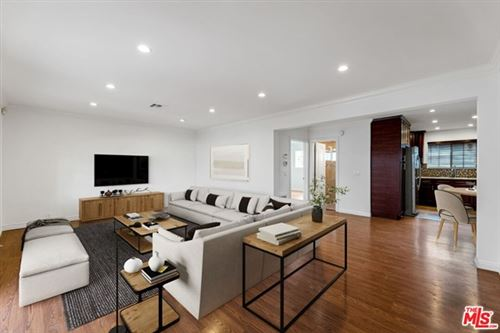 Photo of 6259 Coldwater Canyon Avenue #1, North Hollywood, CA 91606 (MLS # 21733412)