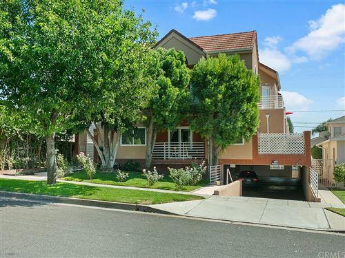 Photo of 734 E Verdugo Avenue #3, Burbank, CA 91501 (MLS # BB21171413)