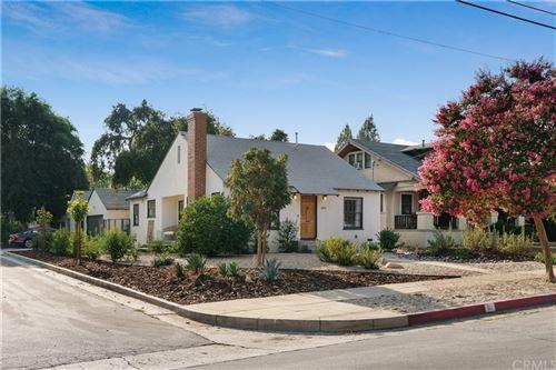 Photo of 111 El Nido Avenue, Pasadena, CA 91107 (MLS # CV21165414)