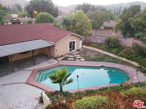 Photo of 5510 Ruthwood Drive, Calabasas, CA 91302 (MLS # 21767422)