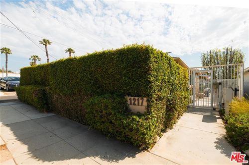 Photo of 1217 25Th Street #D, Santa Monica, CA 90404 (MLS # 21759424)