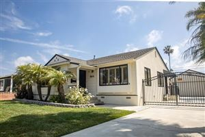 Photo of 864 Arbor Avenue, Ventura, CA 93003 (MLS # 219010429)