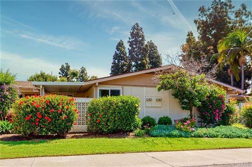 Photo of 125 Via Estrada #F, Laguna Woods, CA 92637 (MLS # PW21102438)