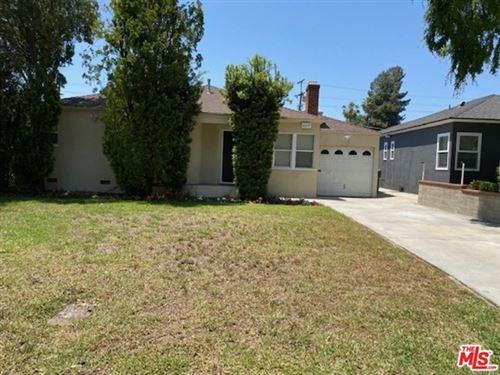 Photo of 6217 Farmdale Avenue, North Hollywood, CA 91606 (MLS # 21731442)