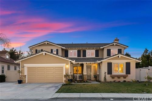 Photo of 42115 Wyandotte Street, Temecula, CA 92592 (MLS # IV21015464)