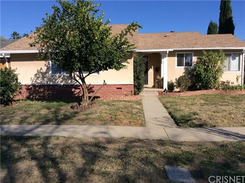 Photo of 8124 Nestle Avenue, Reseda, CA 91335 (MLS # SR21042464)