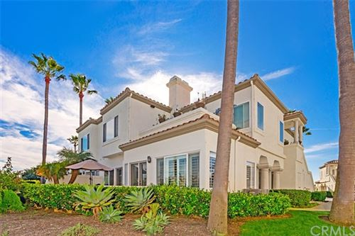 Photo of 14 Tennis Villas Drive #57, Dana Point, CA 92629 (MLS # OC19267469)