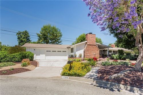 Photo of 17265 Exeter Place, Northridge, CA 91325 (MLS # SR20097471)