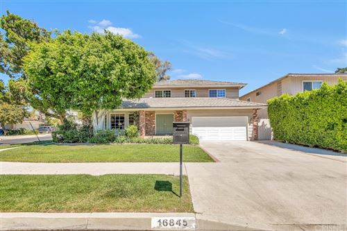 Photo of 16845 Gresham Street, Northridge, CA 91343 (MLS # SR21197475)