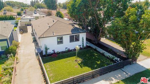 Photo of 1325 N Kenwood Street, Burbank, CA 91505 (MLS # 21766484)