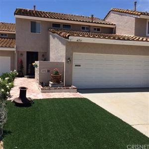 Photo of 4711 Park Olivo, Calabasas, CA 91302 (MLS # SR19196485)