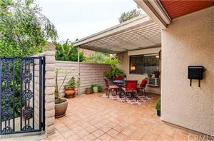 Photo of 2065 Via Mariposa E #D, Laguna Woods, CA 92637 (MLS # OC19143490)