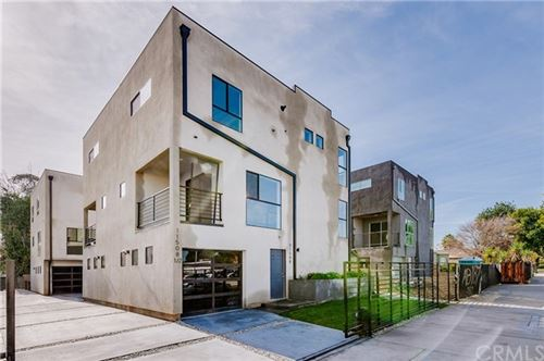 Photo of 11512 Emelita Street #1/2, North Hollywood, CA 91601 (MLS # BB20198498)