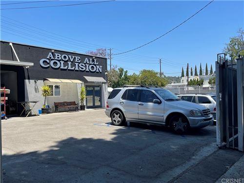 Photo of 3287 Verdugo Road, Eagle Rock, CA 90065 (MLS # SR21137500)