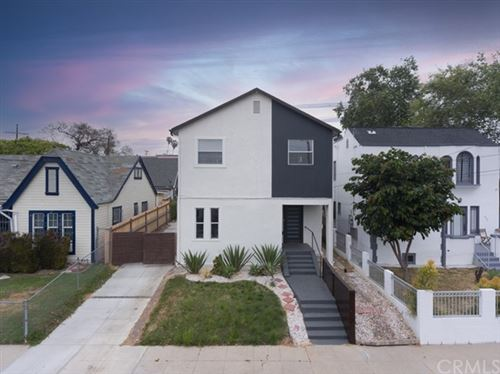 Photo of 426 N Reno Street, Silver Lake, CA 90026 (MLS # DW21099528)