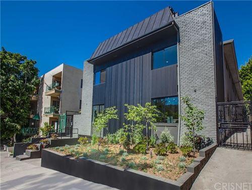 Photo of 1823 N Fuller Avenue #5, Hollywood Hills, CA 90046 (MLS # SR20198530)