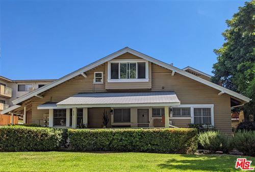 Photo of 552 S Oakland Avenue, Pasadena, CA 91101 (MLS # 21782536)