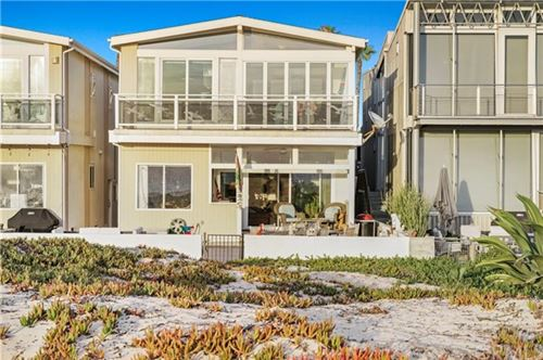 Photo of 7404 W Oceanfront, Newport Beach, CA 92663 (MLS # NP19283539)
