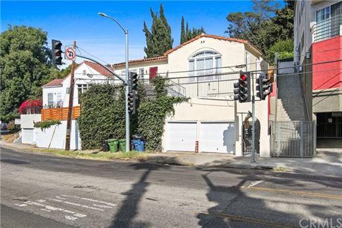 Photo of 2338 N Cahuenga Boulevard, Hollywood, CA 90068 (MLS # CV20067543)